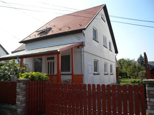Holiday home in Agard/Velence-See 35236, Gárdony