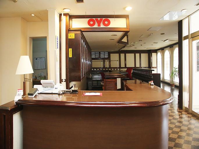 OYO Hotel Bayside Muroran, Muroran