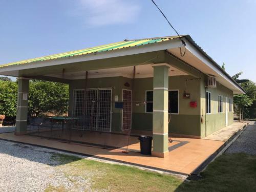 Le' Green Homestay, Larut and Matang