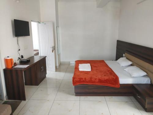 Hotelorchardgreen, Pathankot