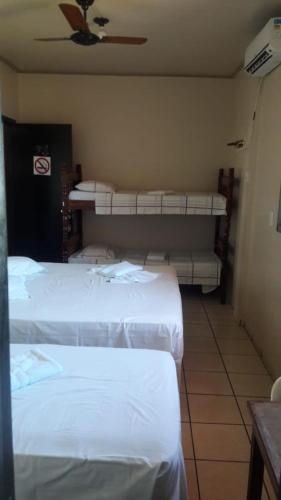 Hotel Emanuel, Ponta Porã