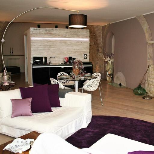 Open-Space Le Macine Apartment, Perugia