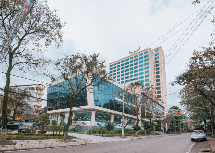 Muong Thanh Grand Lao Cai Hotel, Lào Cai