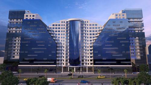 Subtropic Apartments, Batumi