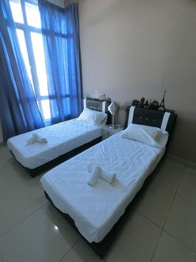 BM City Room and Apartment, Seberang Perai Tengah