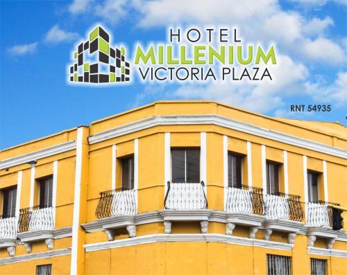 Hotel Victoria Plaza Millenium, San José de Cúcuta