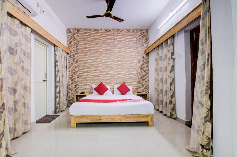 OYO 12070 Sai Page 3 Resort, South Andaman