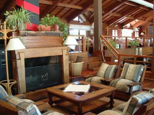 Rincon de los Andes Resort, Lacar