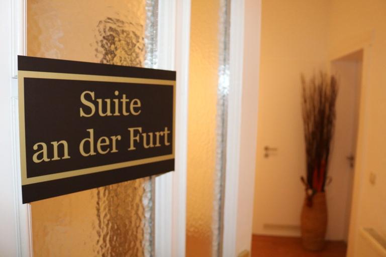 Suite an der Furt, Erfurt