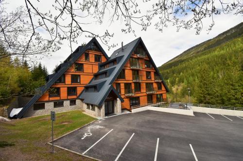 Luxury Apartments Adelka, Trutnov