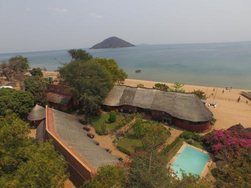 Cape Mac Lodge, Lake Malawi