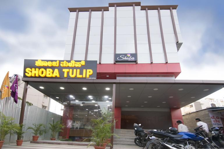 Shoba Tulip, Bangalore