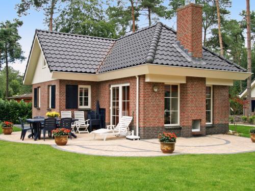 Holiday Home DroomPark Beekbergen.43, Apeldoorn