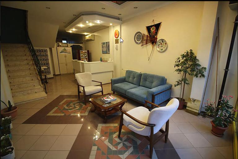Hotel Aydin, İznik