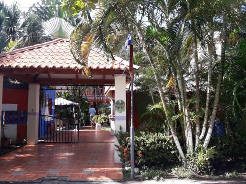 Las Vibras Hostel, La Ceiba