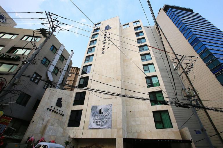 Forestar Hotel, Dong-daemun