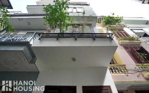 MODERN - CHARMING Loft Style home, Ba Đình