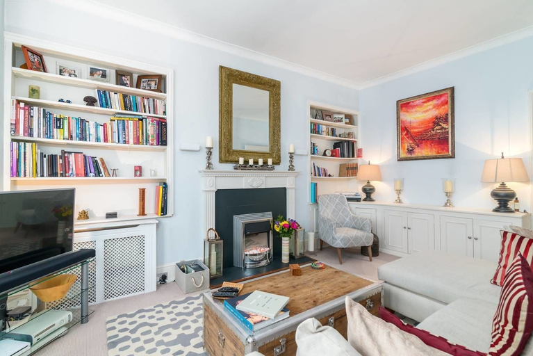 1 Bedroom for 2 Guests in Marvellous Notting Hill, London