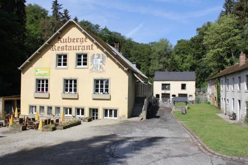 Muppentrupp Hundehotel B&B, Echternach