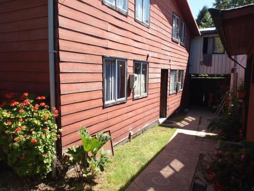 CABANAS MARISOL, Valdivia