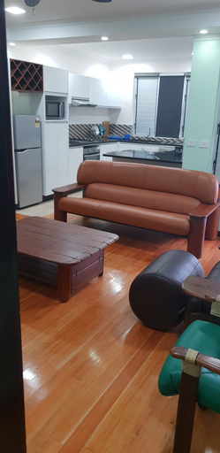Executive Apartment, Rewa