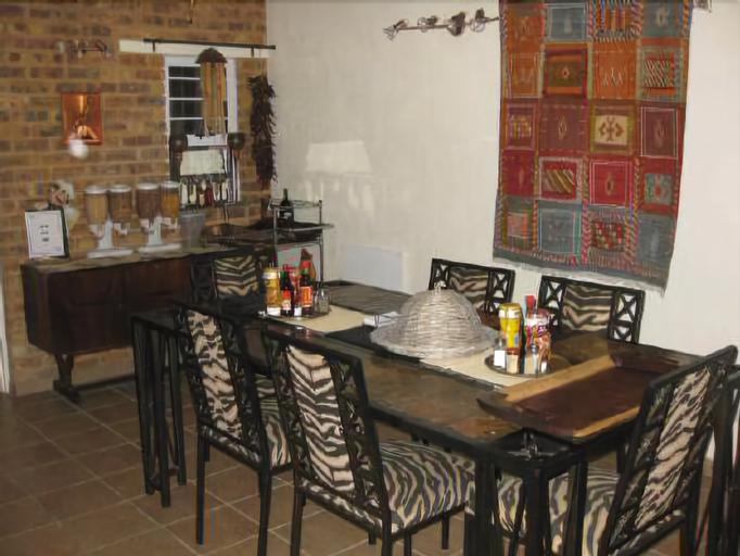 Ange B&B and Guesthouse, Ekurhuleni