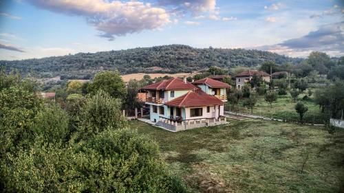 Guest House Villa Bozhenitsa, Botevgrad