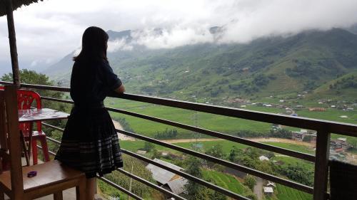 Lao Chai Hill, Sa Pa