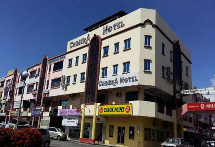 Chimera Hotel, Kota Kinabalu