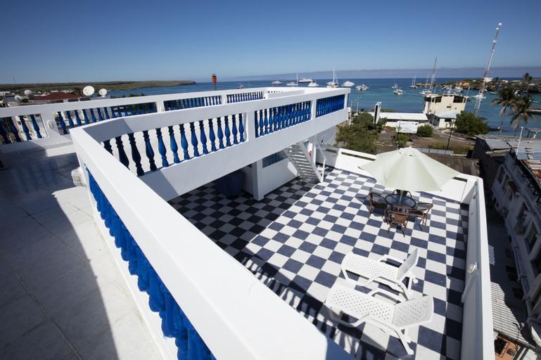 Casa Marina Galapagos, Santa Cruz