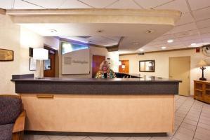 Holiday Inn New Smyrna Beach, Volusia