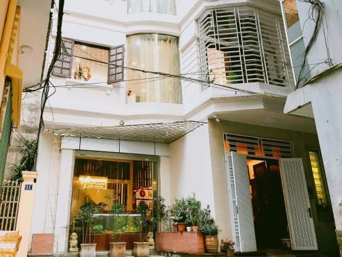 Tre House Homestay, Hoàn Kiếm