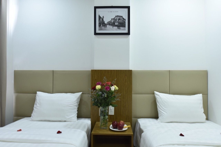 Alibaba Hotel, Nha Trang