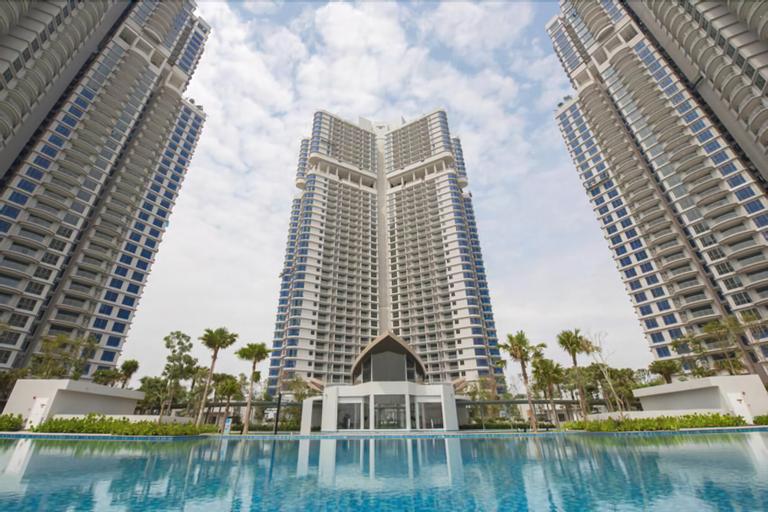 Teega Suites @ Puteri Harbour, Johor Bahru