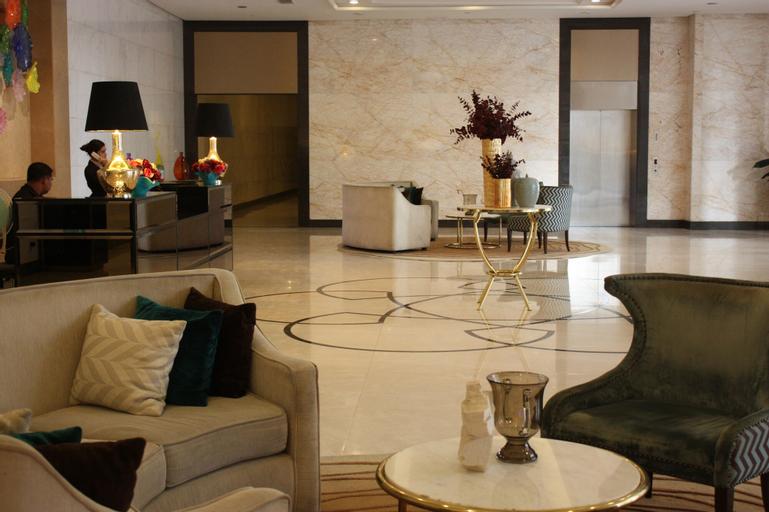 MaxStays - Max Home @ The Venice Residences, Makati City