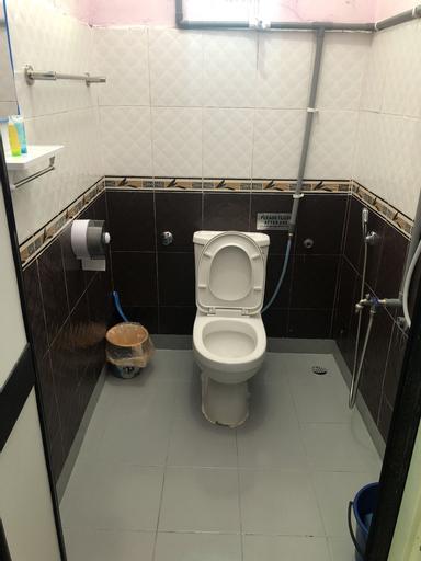 GM Home & Roomstay Tok Bali - Hostel, Pasir Putih