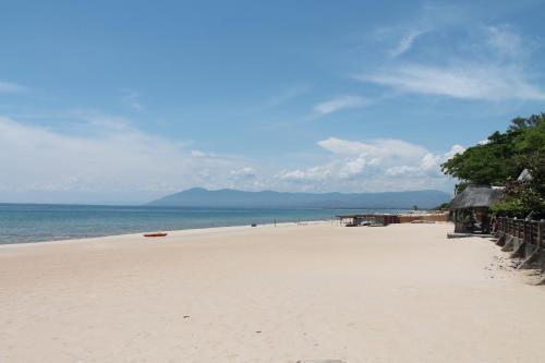 Kande Beach Resort, Lake Malawi