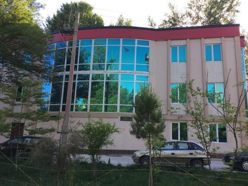 Hostel 103, Rudaki