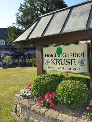 Hotel Gasthof Kruse, Coesfeld
