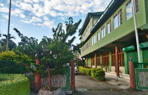 JB's Resort Kaziranga, Golaghat