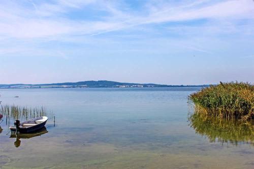 Ferienanlage Sommersdorf SCHW 590, Mecklenburgische Seenplatte