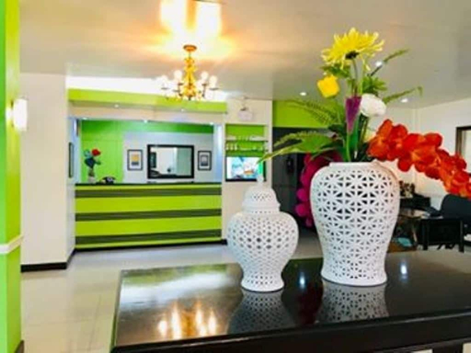 The Alpa Hotel and Restaurant, Batangas City