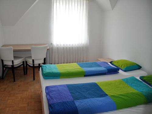 August Restaurant Hotel, Entlebuch
