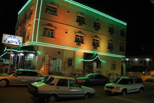 HOTEL ELVINA, Merkez