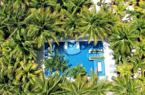 Ocean Villa LM005, San José