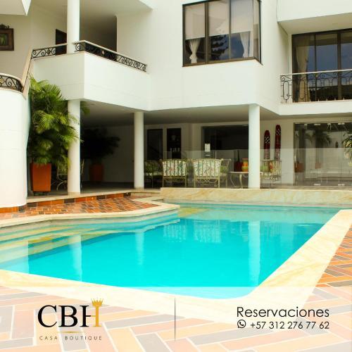 Casa Boutique CBH, San José de Cúcuta
