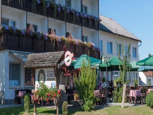 Gasthof Pension Auzinger, Grieskirchen