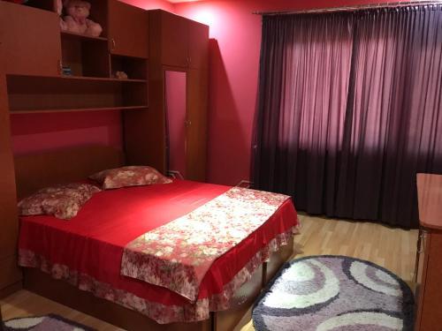 Guesthouse Alexa, Agigea