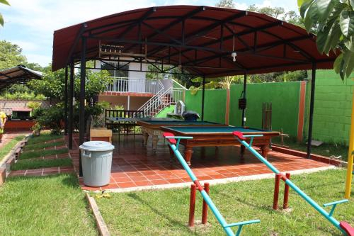 Cabana Campestre Villa Camila, Rivera