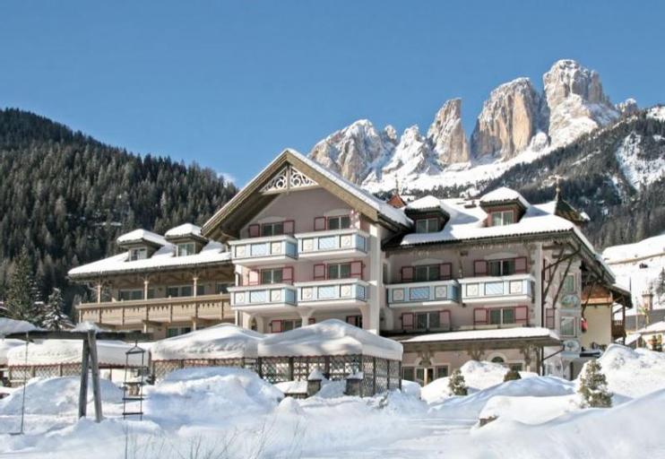 Park Hotel Diamant, Trento